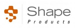 Shape Products Logo