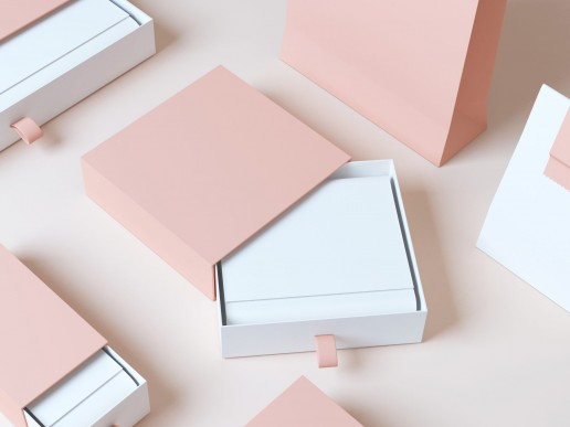 Packaging Design Example