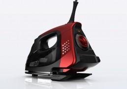 Oliso Auto-Lift Smart Iron product design