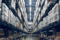 Warehouse and product
